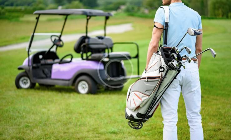 Golf Tip Today: Understanding Downswing