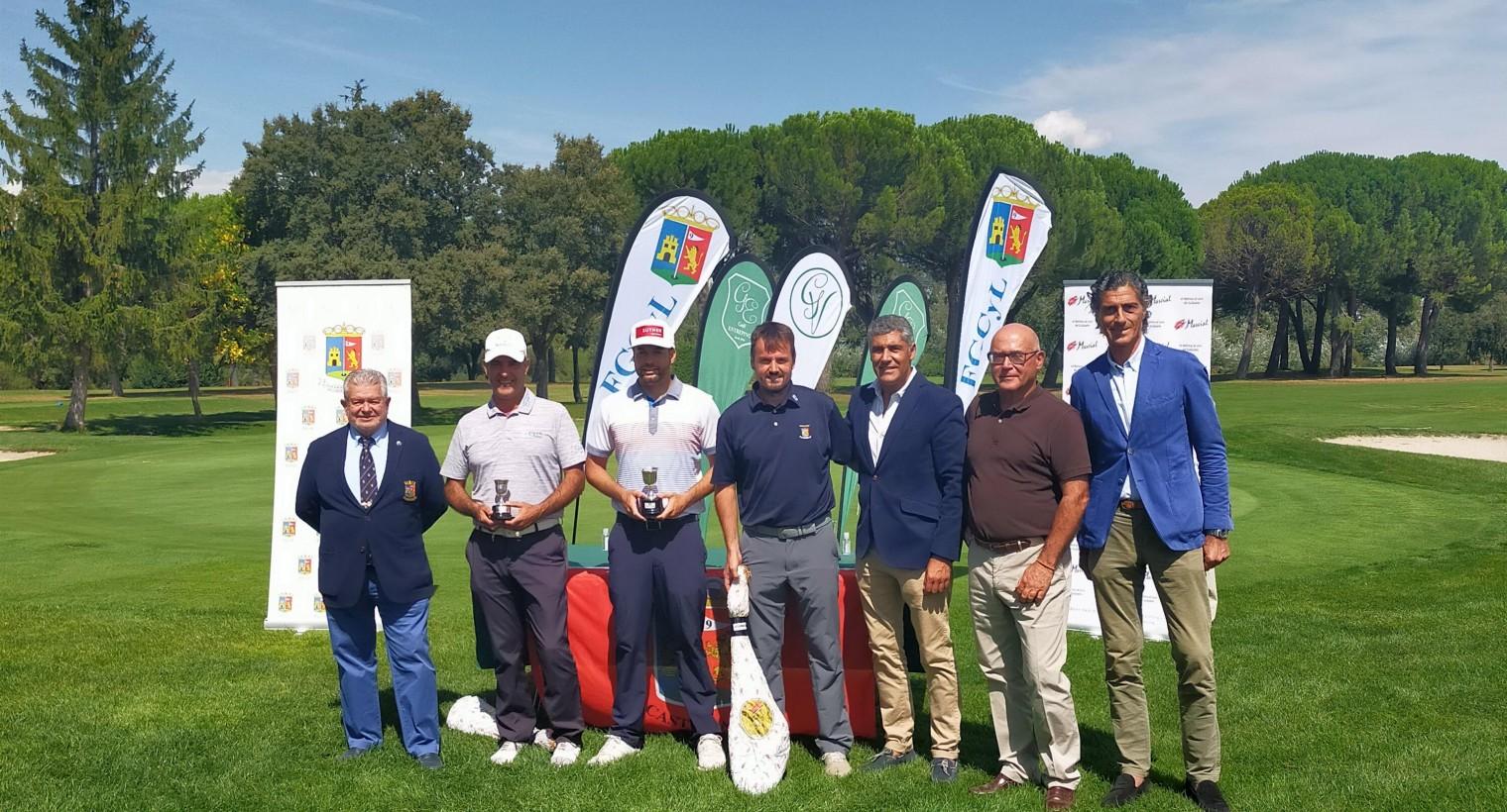 I Campeonato de Profesionales de Castilla y León